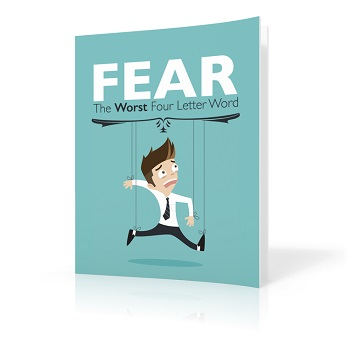 Fear a Four Letter Word