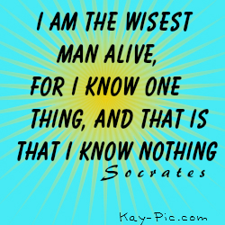 Kay-Pic Inspirational Quotes
