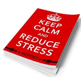 Keep Calm Reduce Stress Download Now