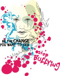 anti-bullying graphic