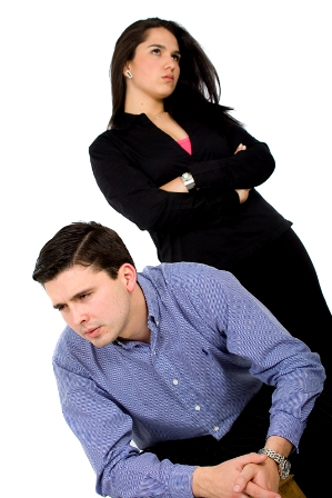 Relationships?, Help From Stress Management