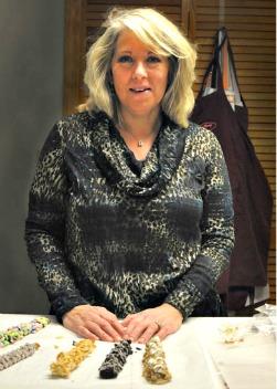 Sheri Powell