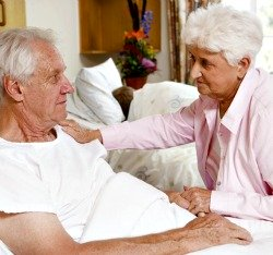 Take care of yourself to prevent caregiver burnout