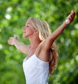 deep breathing, Stress Management