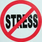 no stress sign, Need Stress Management?